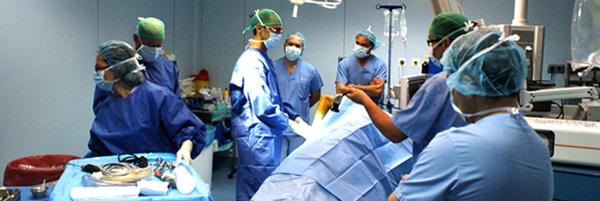 maladies traitées par chirurgie thoracique