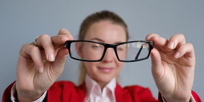 Vision floue : causes et problèmes de vue connexes