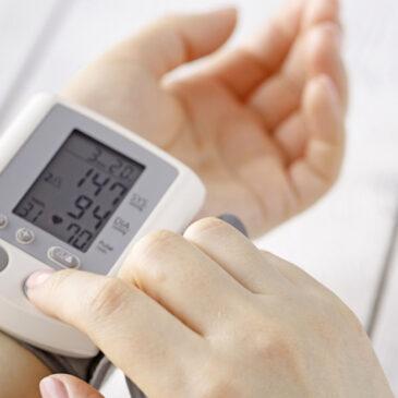 5 faits importants sur l'hypertension artérielle